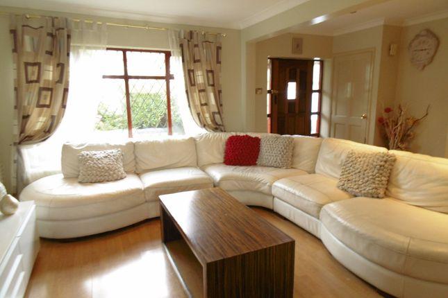 Thumbnail Semi-detached house for sale in 5 Elmwood Drive, Royton, Oldham