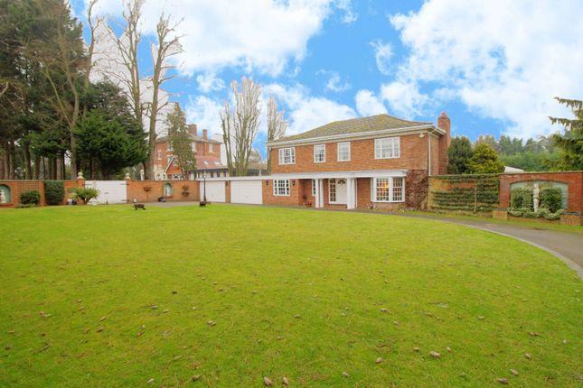 Thumbnail Detached house for sale in Milton Hill, Steventon, Abingdon