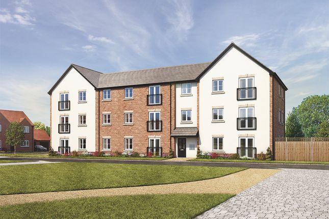 Thumbnail Flat for sale in Chelmsley Lane, Marston Green