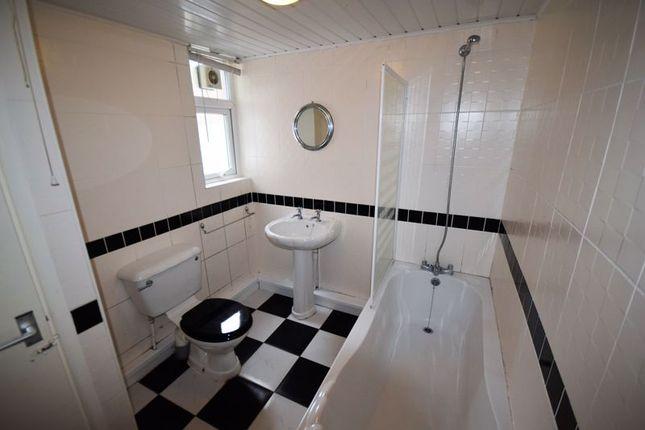 Bathroom of Tithebarn Street, Currock, Carlisle CA2