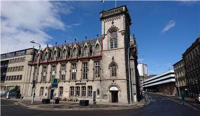 Thumbnail Office to let in Former Chamber Of Commerce Building, Panmure Street, City Centre, Dundee