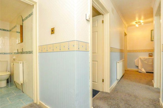 Hallway of Flat 2/2, Rowantree Gardens, Rutherglen, Glasgow G73