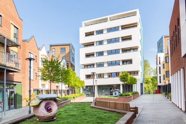 1 bed flat to rent in Paintworks, Arnos Vale BS4