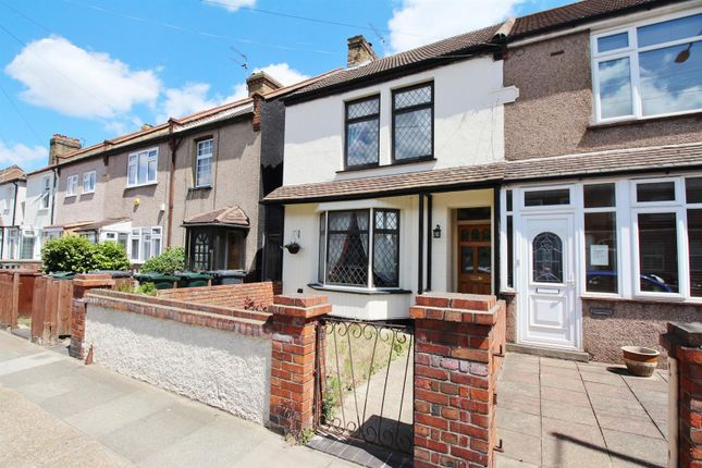 2 bed end terrace house for sale in St. Vincents Road, Dartford