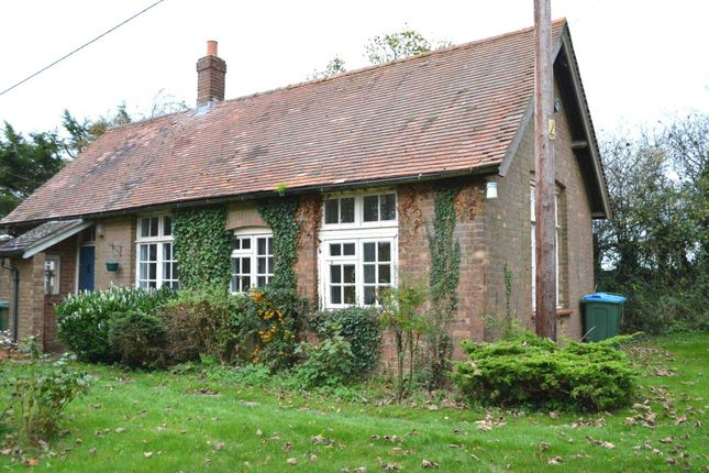 Thumbnail Detached house to rent in Thame Road, Brill, Aylesbury
