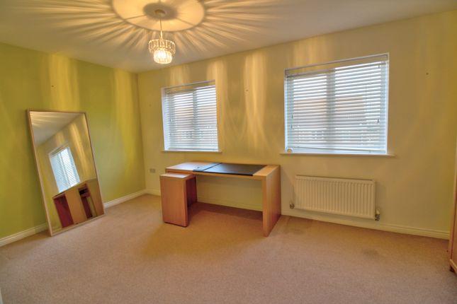 Bedroom Two of Ashfield Mews, Wallsend NE28