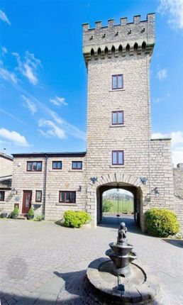 Thumbnail Semi-detached house to rent in Tower Court, Greenmount, Bury