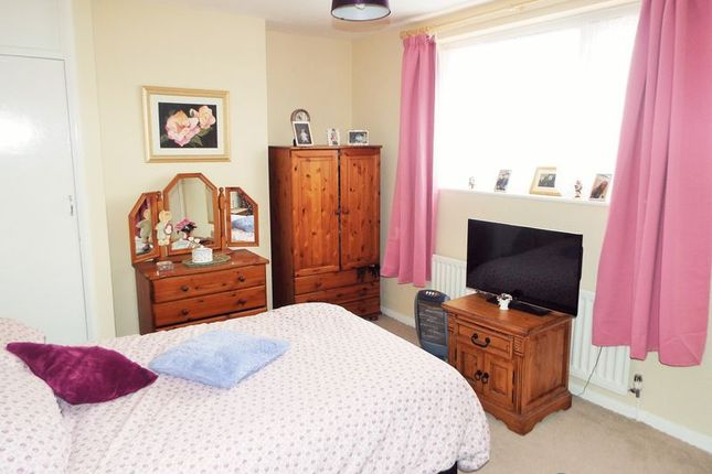 Master Bedroom of Balkwell Avenue, North Shields NE29