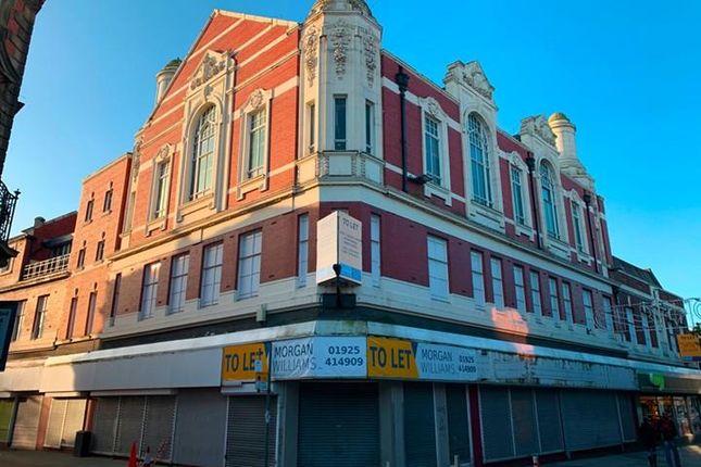 Thumbnail Land for sale in 27-31, Sankey Street, Warrington, Cheshire
