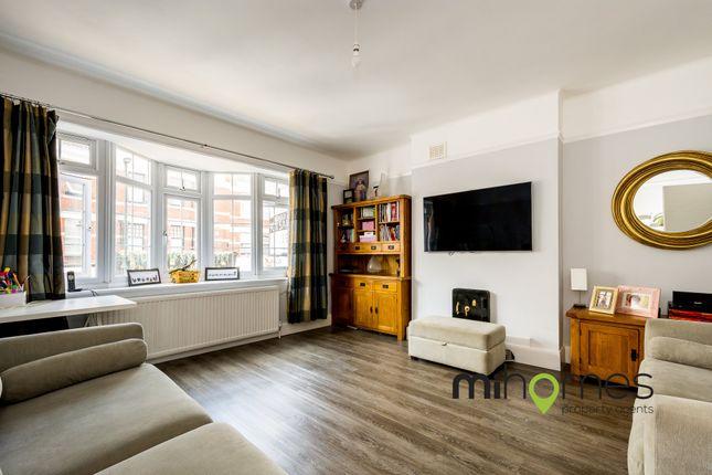 Thumbnail Flat to rent in Ridge Terrace, Green Lanes, London