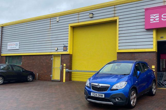 Thumbnail Industrial to let in Unit Enterprise 5 Industrial Estate, Bradford Road, Bradford