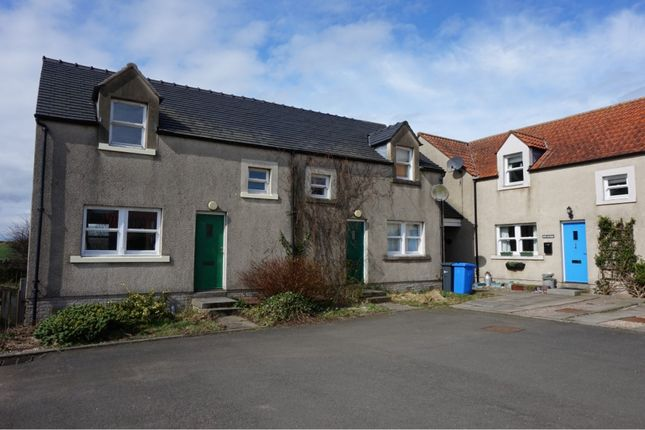 Thumbnail End terrace house to rent in Greendykes Steadings, Broxburn