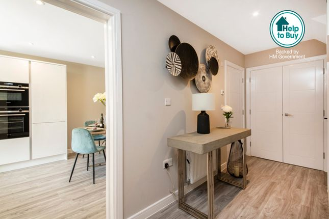 Thumbnail Flat for sale in Flat 4, 225 Streatham Road, Streatham, London