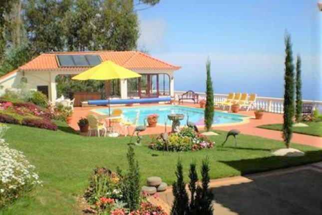 Thumbnail Detached house for sale in Prazeres, Calheta (Madeira), Madeira