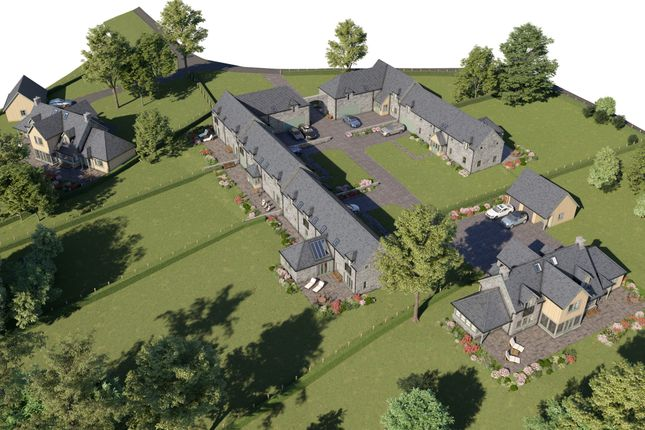 Thumbnail Property for sale in The Paddocks, Powmill, Kinross-Shire