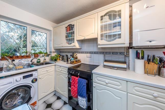 Kitchen of Stonecrop Road, Guildford GU4