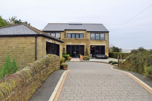 Thumbnail Detached house for sale in Wade House Avenue, Shelf, Halifax