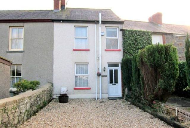 Thumbnail Terraced house to rent in Pondside, Johnstown, Carmarthen