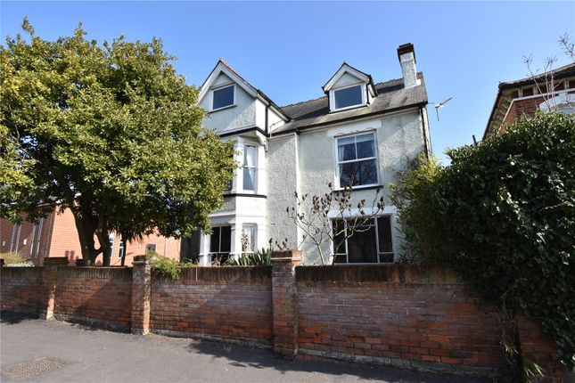 Thumbnail Detached house for sale in Oakland Road, Harwich, Essex