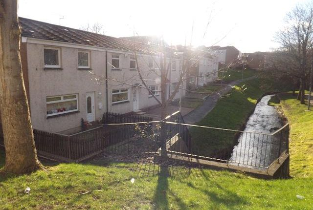 Thumbnail Terraced house to rent in Landemer Drive, Rutherglen, Glasgow