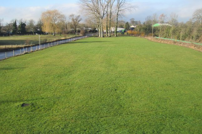 Thumbnail Industrial for sale in Outgang Lane, Pickering, N Yorks
