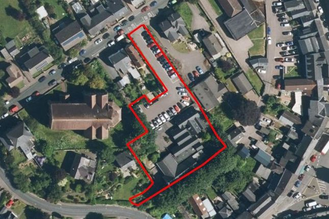 Thumbnail Commercial property for sale in Coleford House, Boxbush Road, Coleford