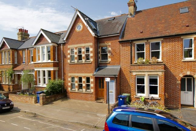 Thumbnail Property to rent in Stratfield Road, Oxford