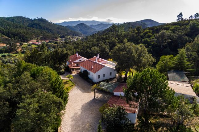 5 bed country house for sale in Monchique, Monchique, Portugal