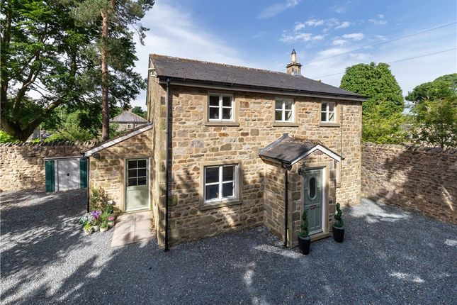 Thumbnail Detached house for sale in Stainforth, Settle