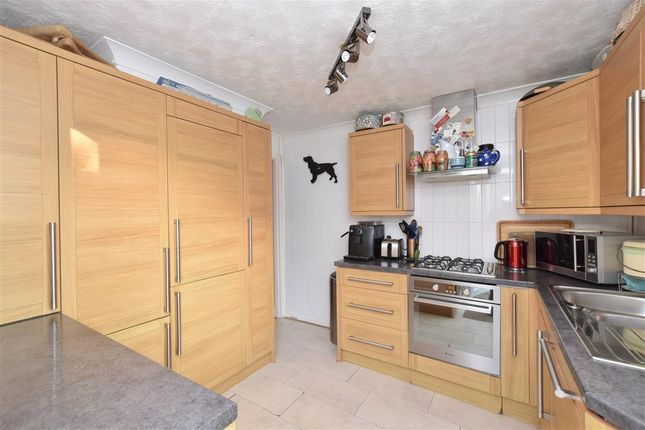 Semi-detached house for sale in Mill Road, Waterlooville, Hampshire