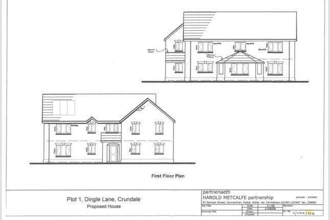Img_7262 of Dingle Lane, Crundale, Haverfordwest SA62