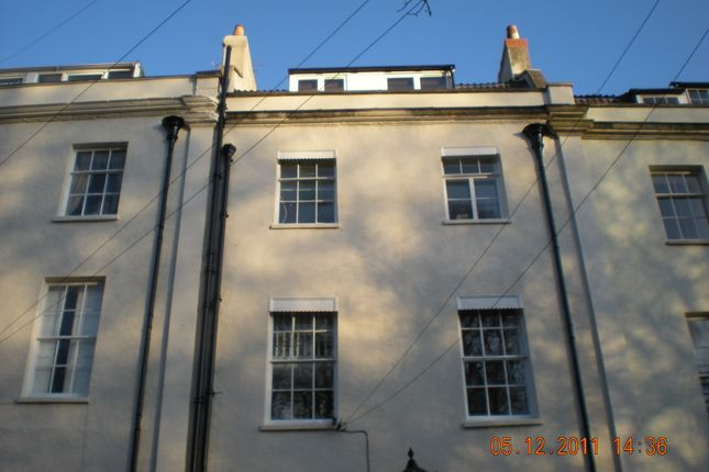 Thumbnail Shared accommodation to rent in Bellevue, Clifton - Bristol