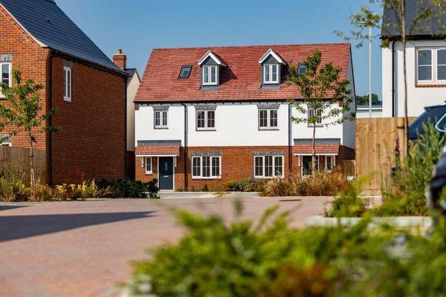 4 bed semi-detached house for sale in Upper Bourne End Lane, Hemel Hempstead HP1