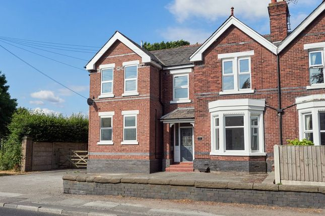Thumbnail Flat for sale in Park House, London Road, Sandbach