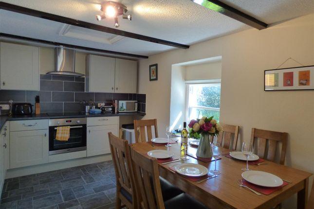 Kitchen/Diner of Angle Village, Angle, Pembroke SA71