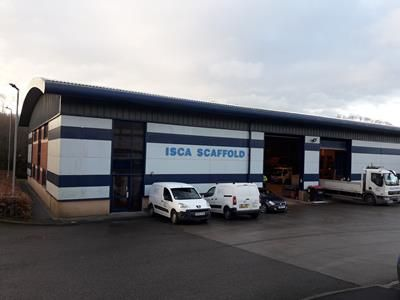 Thumbnail Light industrial to let in G1-2, Westfield Business Park, Long Road, Paignton, Devon