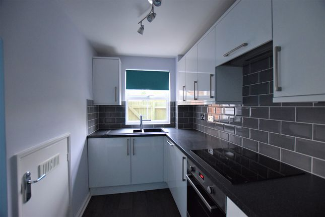 Thumbnail Semi-detached house for sale in Vernon Close, Chertsey