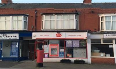 Thumbnail Commercial property for sale in St. Davids Road North, St. Annes, Lytham St. Annes