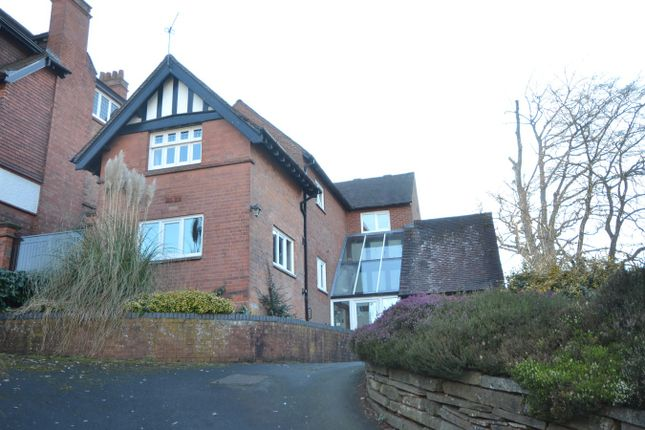 Thumbnail Detached house for sale in Salisbury Road, Moseley, Birmingham