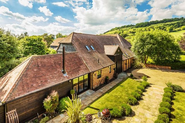 Thumbnail Property for sale in Old Reigate Road, Dorking