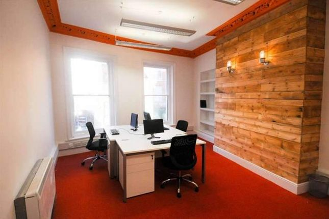 Thumbnail Office to let in Carlton Street, Nottingham