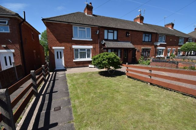 Terraced house for sale in Woodway Lane, Walsgrave, Coventry