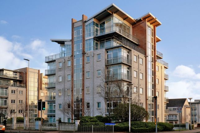 Thumbnail Flat to rent in Queens Highlands, Queens Highlands, West End, Aberdeen