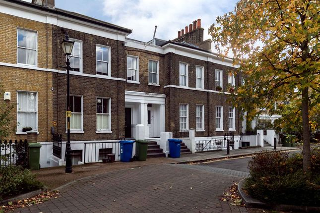 Thumbnail Terraced house to rent in Sutherland Square, London