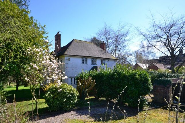 Thumbnail Detached house for sale in Church Street, Market Drayton