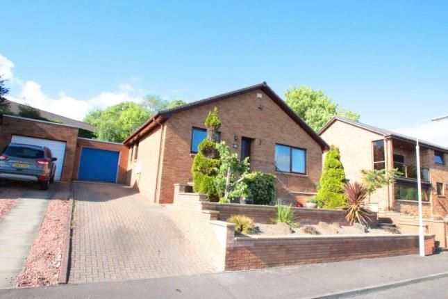 Thumbnail Bungalow for sale in Valley Grove, Leslie, Glenrothes, Fife