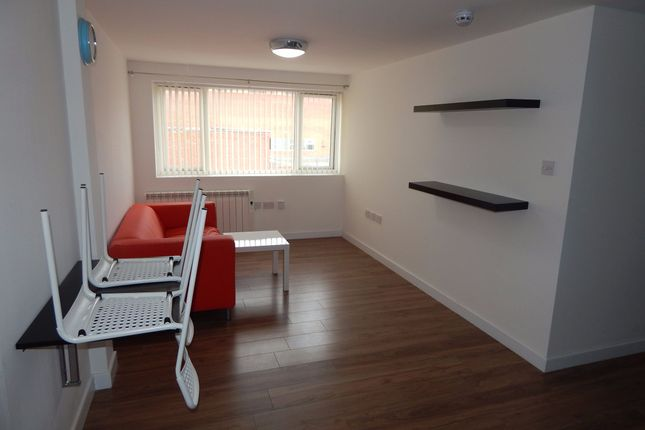 Thumbnail Flat to rent in Apartment 21, Citygate