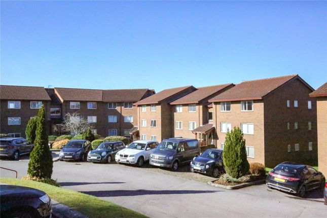 Thumbnail Flat for sale in Bishop Court, Knoll Hill, Sneyd Park