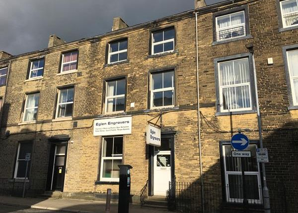 Thumbnail Office for sale in 12, Lord Street, Halifax