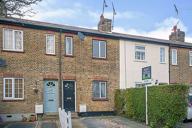 2 bed cottage to rent in Wharf Road, Brentwood CM14
